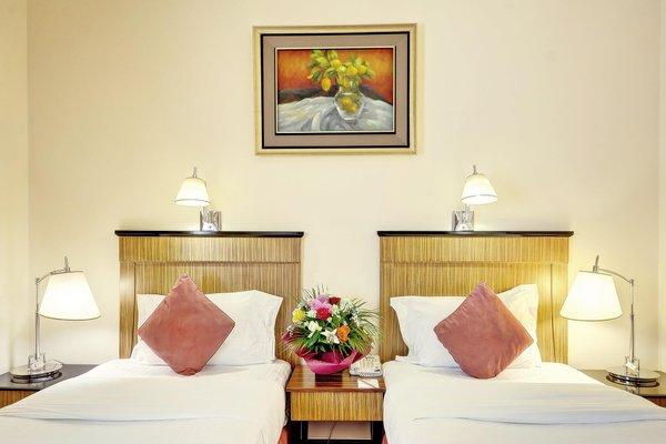 Rayan Hotel Corniche - фото 1