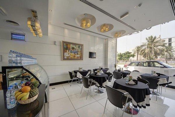 Rayan Hotel Corniche - фото 12