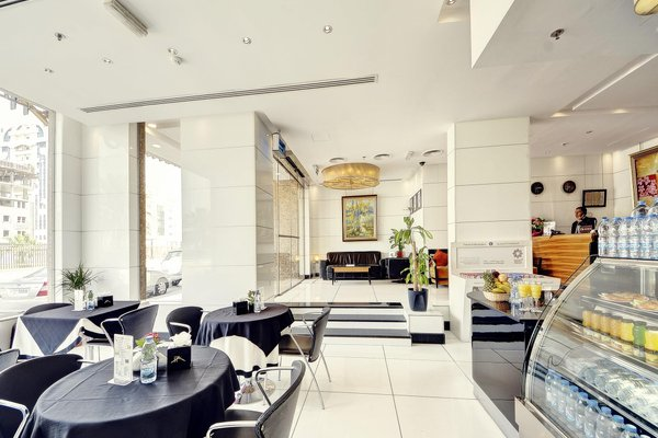 Rayan Hotel Corniche - фото 14