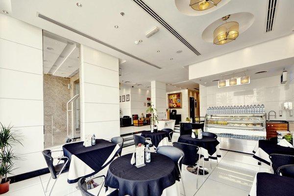 Rayan Hotel Corniche - фото 15