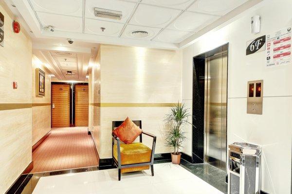 Rayan Hotel Corniche - фото 16