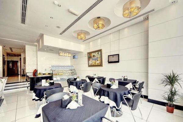 Rayan Hotel Corniche - фото 19