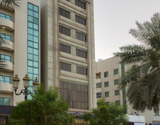 Rayan Hotel Corniche - фото 21