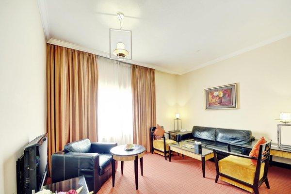 Rayan Hotel Corniche - фото 4