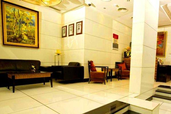 Rayan Hotel Corniche - фото 5