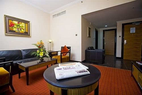 Rayan Hotel Corniche - фото 6