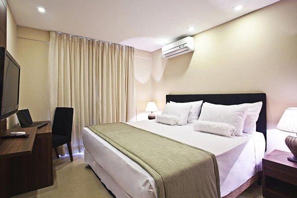 Hotel Granja Brasil Resort - фото 10