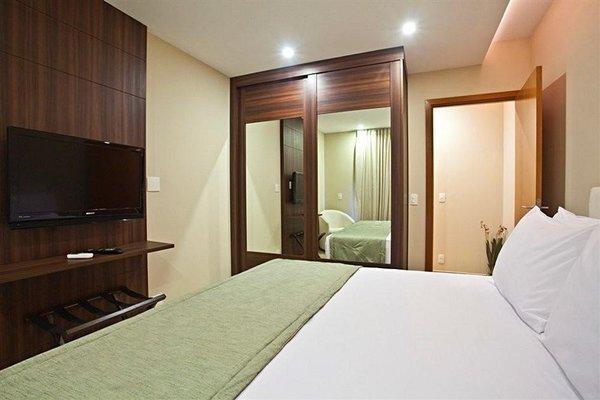 Hotel Granja Brasil Resort - фото 1