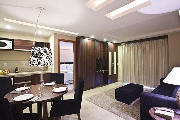 Hotel Granja Brasil Resort - фото 4