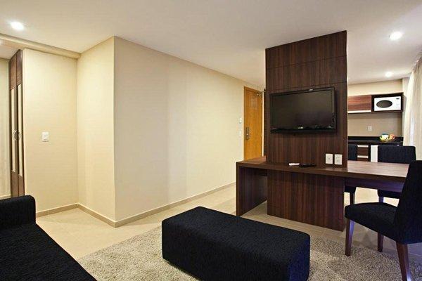 Hotel Granja Brasil Resort - фото 5