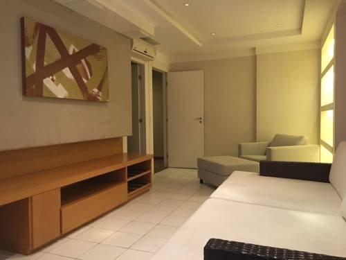 Hotel Granja Brasil Resort - фото 6