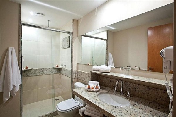 Hotel Granja Brasil Resort - фото 7