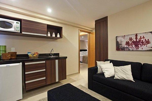 Hotel Granja Brasil Resort - фото 9