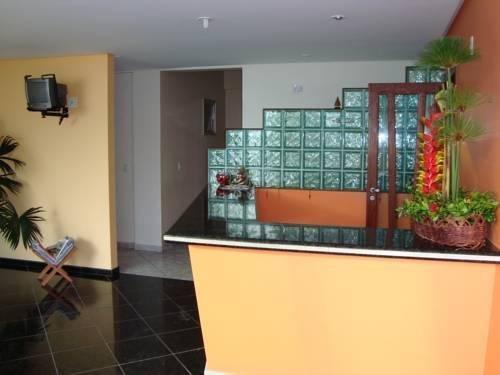 Hotel Portal da Lua - фото 12
