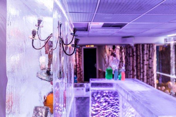 Kube Hotel - Ice Bar - фото 4