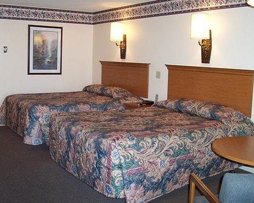 Photo of Thunderbird Motel