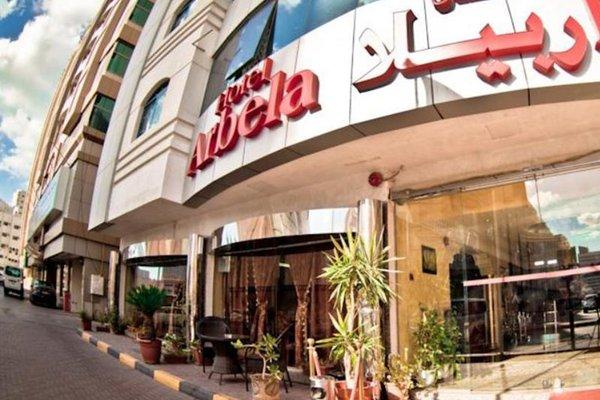 Arbella Boutique Hotel - фото 14