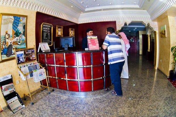 Arbella Boutique Hotel - фото 15