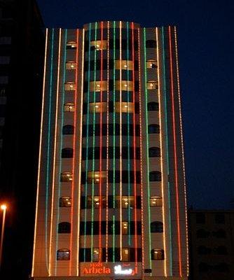 Arbella Boutique Hotel - фото 21