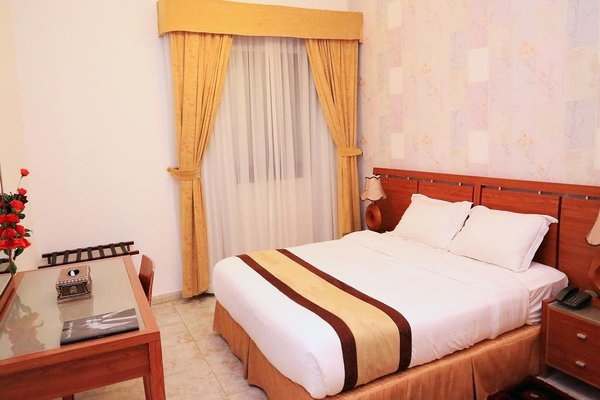 Arcadia Hotel Suites - фото 1