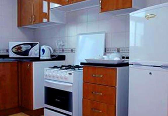 Arcadia Hotel Suites - фото 12