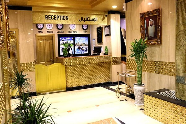 Arcadia Hotel Suites - фото 16