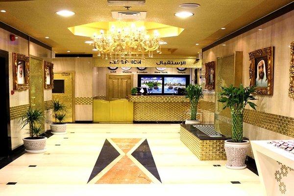 Arcadia Hotel Suites - фото 17