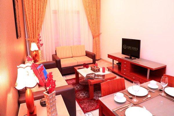 Arcadia Hotel Suites - фото 5