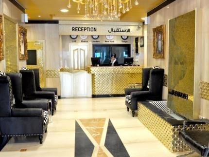 Arcadia Hotel Suites - фото 7