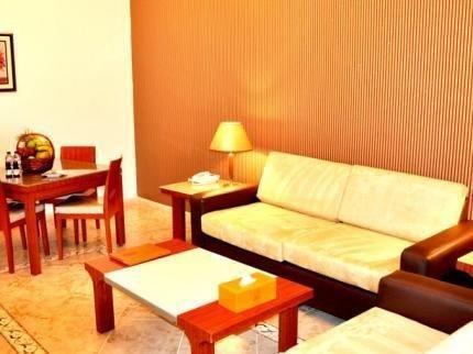 Arcadia Hotel Suites - фото 8