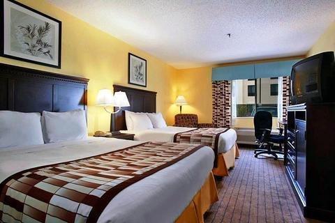Photo of Motel 6-Waterloo, IA - Crossroads Mall - Cedar Falls
