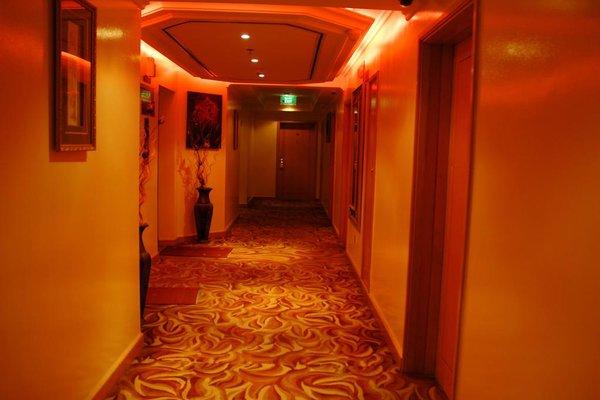 Отель City King - фото 13