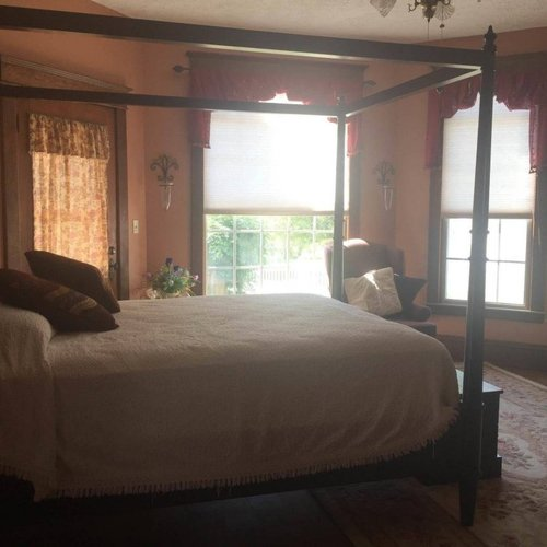 Photo of Old Coe House Bed and Breakfast