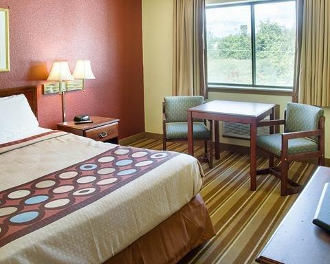 Photo of Rodeway Inn Florence - Cincinnati South