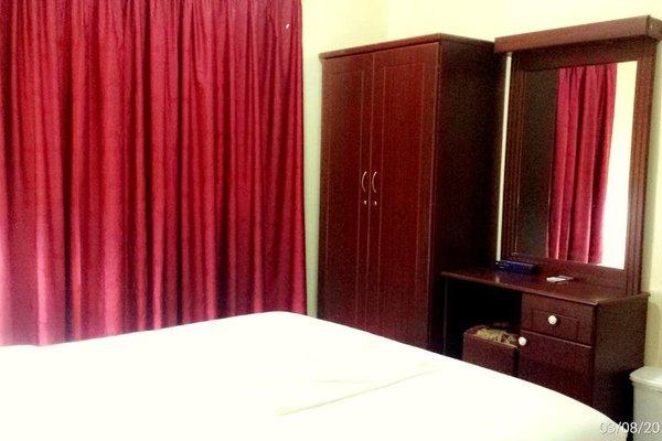 Al Reem Hotel Apartments - фото 43