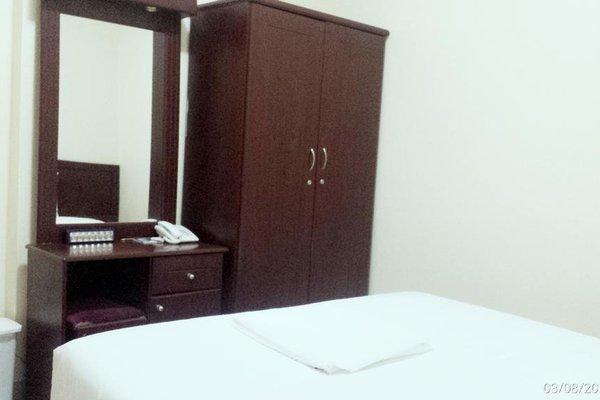 Al Reem Hotel Apartments - фото 1