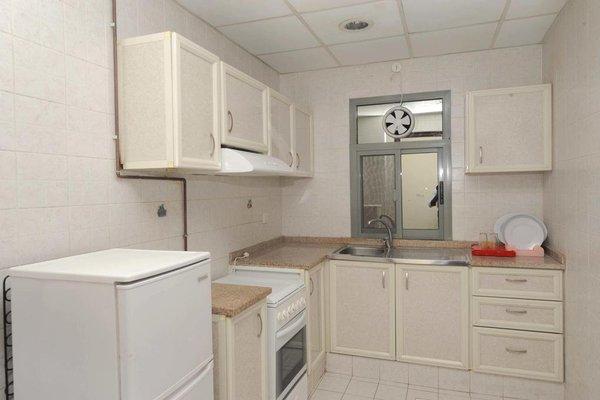 Al Reem Hotel Apartments - фото 13