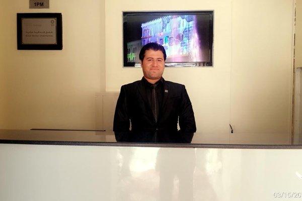 Al Reem Hotel Apartments - фото 17