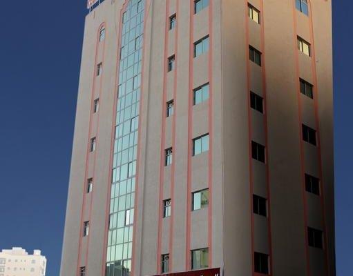 Al Reem Hotel Apartments - фото 22