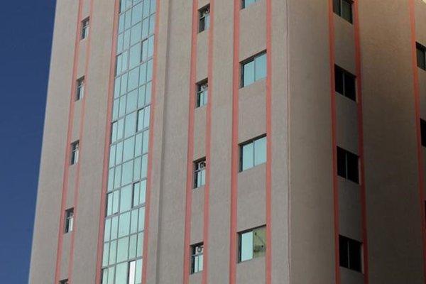 Al Reem Hotel Apartments - фото 23