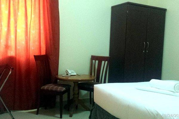 Al Reem Hotel Apartments - фото 3