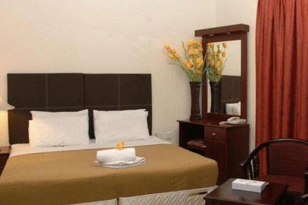 Al Reem Hotel Apartments - фото 4