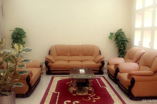 Al Reem Hotel Apartments - фото 5