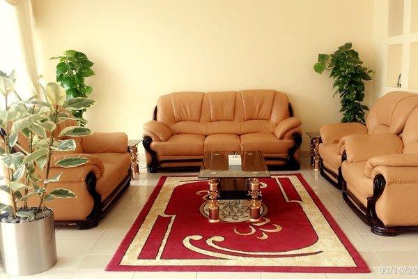 Al Reem Hotel Apartments - фото 6