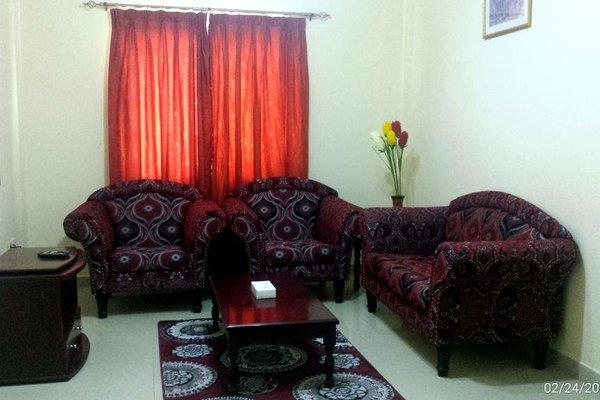 Al Reem Hotel Apartments - фото 7