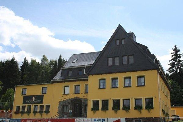 Gaststatte Waldhof - фото 8