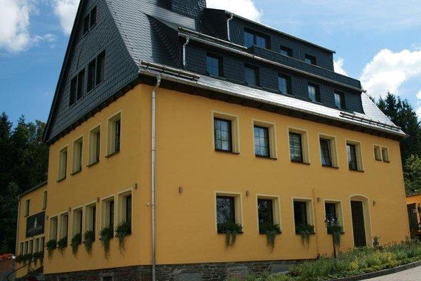 Gaststatte Waldhof - фото 9