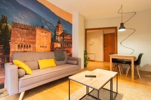 Granada Home Centro - фото 12