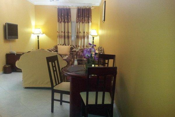 Marhaba Residence - фото 10
