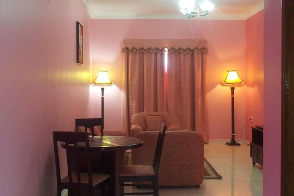 Marhaba Residence - фото 11
